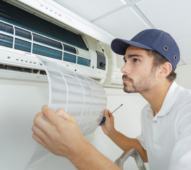 AC repair Seattle